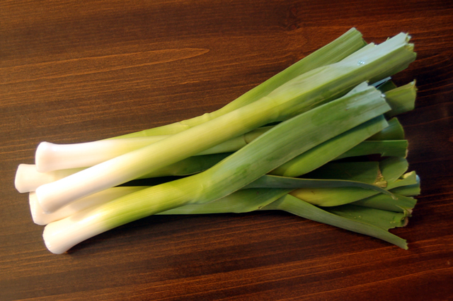 French Leek Friday